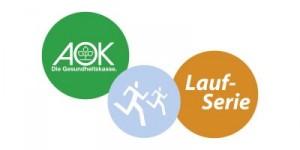 aok-Logo-Lauf-Serie